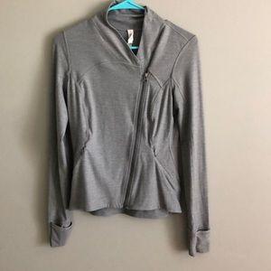 Lululemon Wrap Sweatshirt